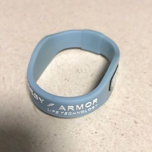 Accessories - Energy Armor Band